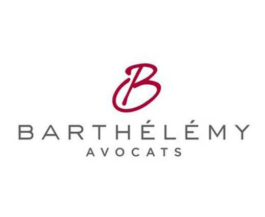 logo barthelemy avocat