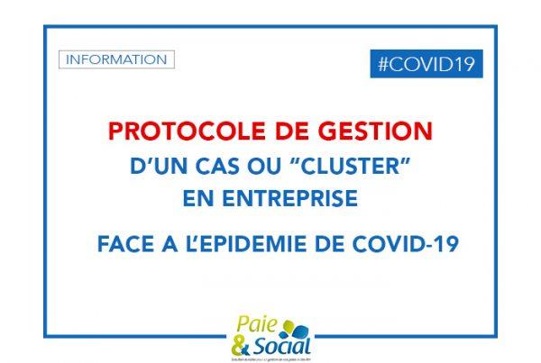 COVID19-PROTOCOLE-ENTREPRISE