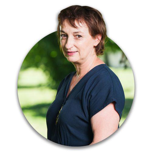 Sylvie Gagnier